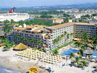 Hotel Golden Crown Paradise Puerto Vallarta