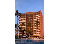 Hotel Sunset Plaza Beach Resort and Spa Puerto Vallarta