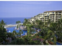 Hotel Velas Vallarta Suites Resort - All Inclusive