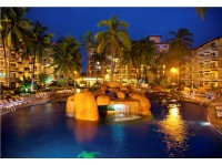 Hotel Villa del Palmar Beach Resort and Spa Puerto Vallarta