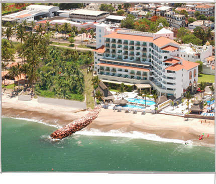 Villa Premiere Hotel and Spa All Inclusive Puerto Vallarta