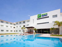 Hotel Holiday Inn Express Playacar Riviera Maya