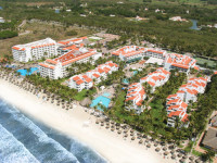 Hotel Marival Resort And Suites Nuevo Vallarta